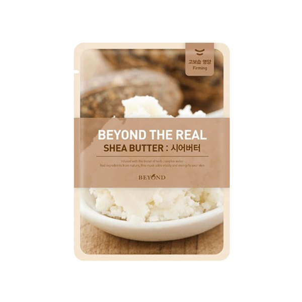 Beyond The Real Shea Butter