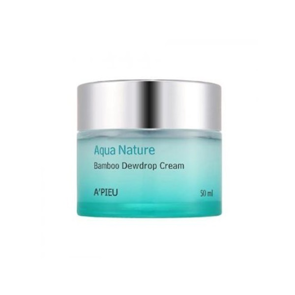 Aqua Nature Bamboo Dewdrop Cream