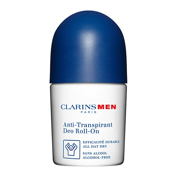 Men Anti-Perspirant Deo Roll-On