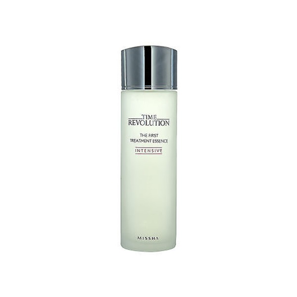 Time Revolution First Treatment Essence Intensive