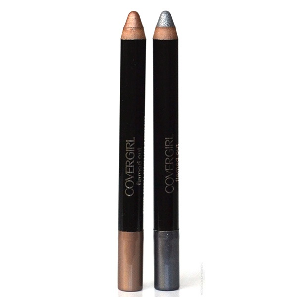 Flamed Out Shadow Pencil