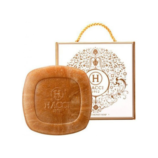 Hacci 1912 Honey Soap