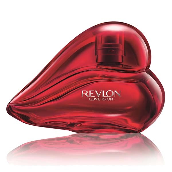 Love Is On Fragrance