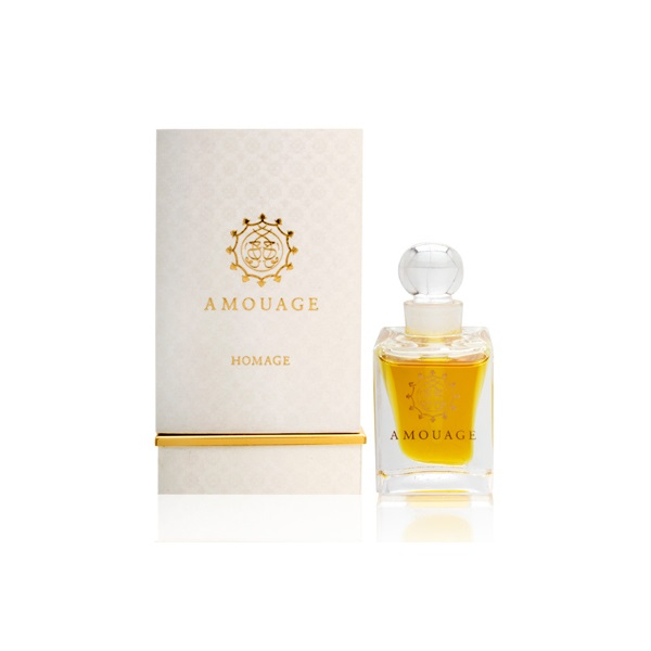 Amouage Homage