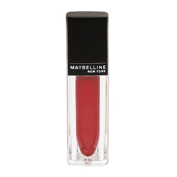 Color Sensational Velvet Matte Lip Color