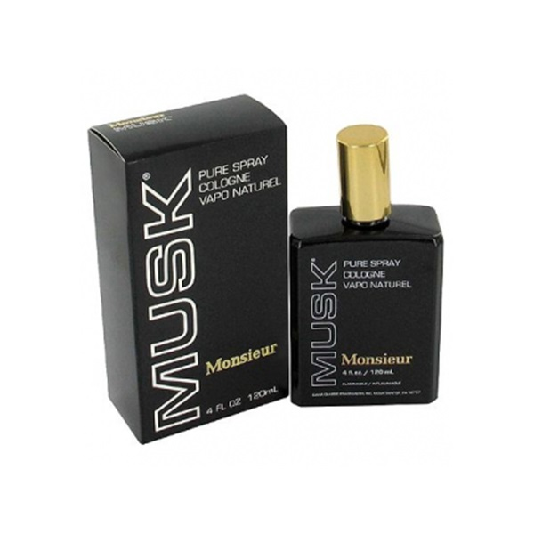 Houbigant Monsieur Musk For Men