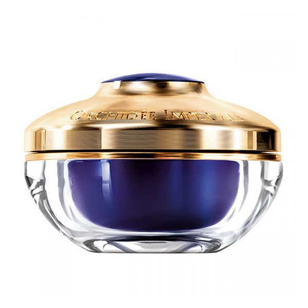 Orchidée Impériale The Eye And Lip Cream