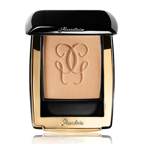 Paure Gold-Gold Radance Powder Foundation