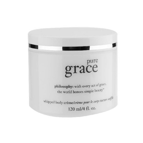 Pure Grace Whipped Body Crème