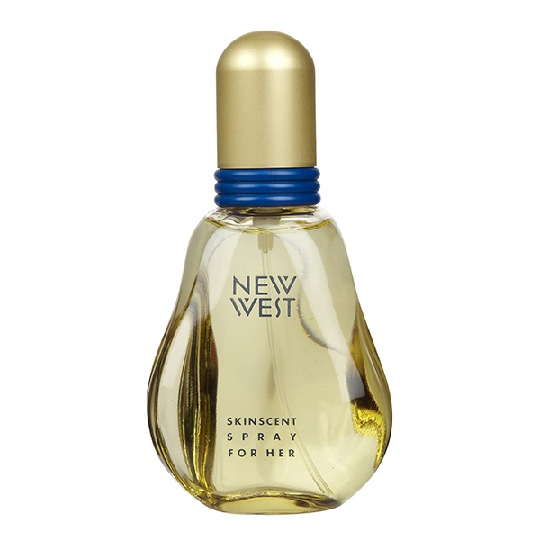 New West Skinscent Cologne For Her