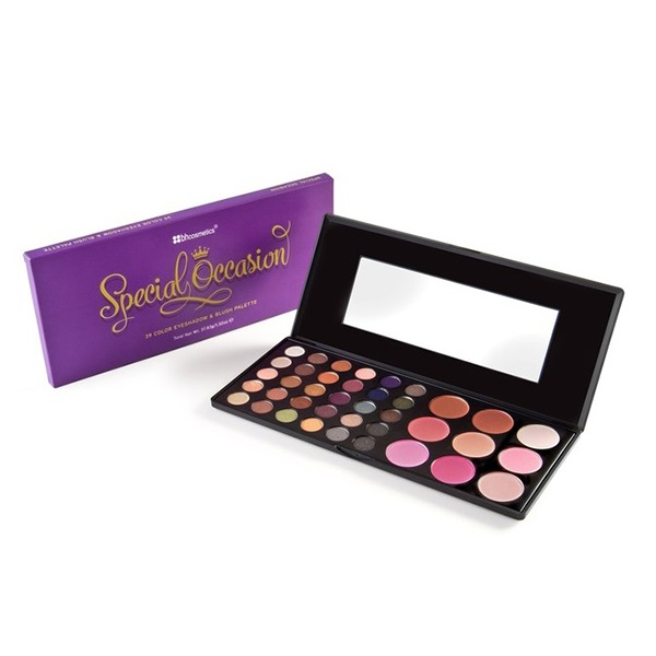 Special Occasion 39 Color Eyeshadow & Blush Palette