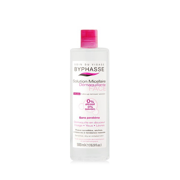 Micellar Make-Up Remover Solution