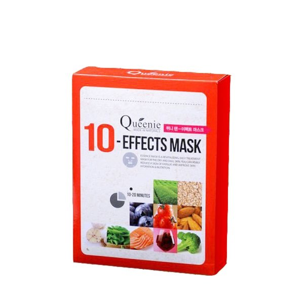 10 Effects Mask