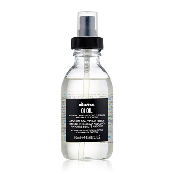 OI Oil Absolute Beautifying Potion