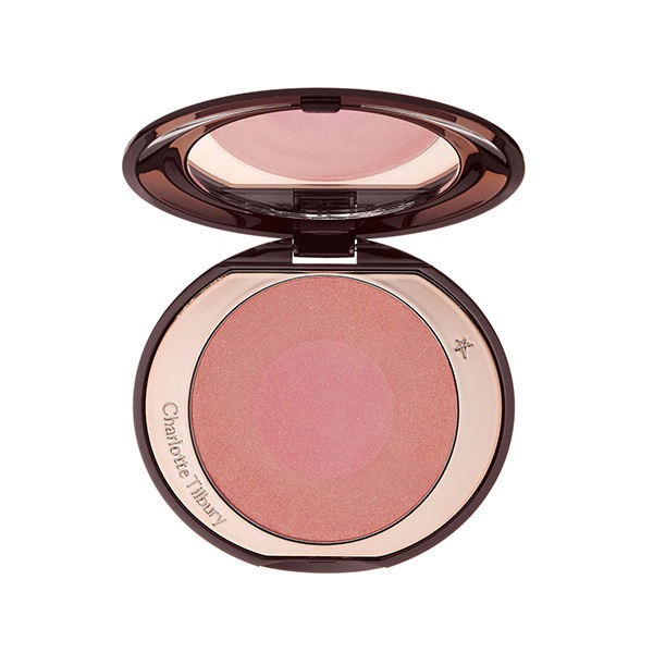 Cheek To Chic Swish & Pop Blusher
