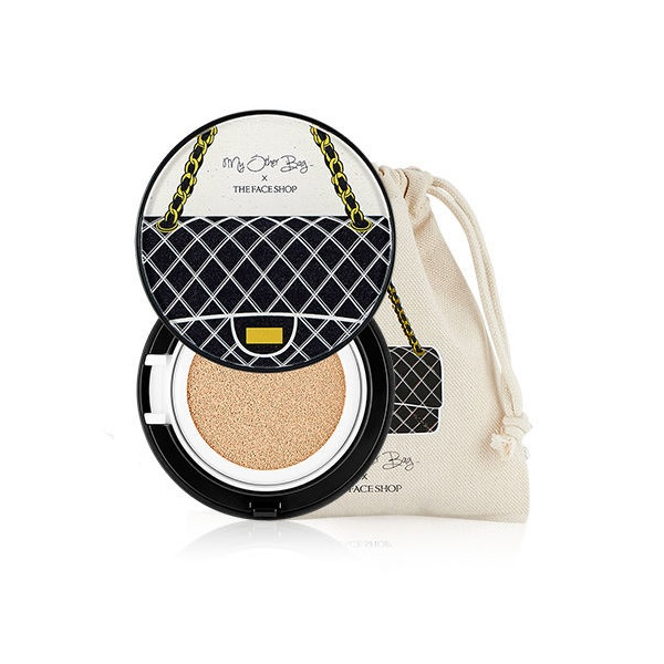 My Other Bag CC Intense Cover Cushion SPF50+ PA+++