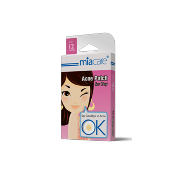 Acne Patch For Day