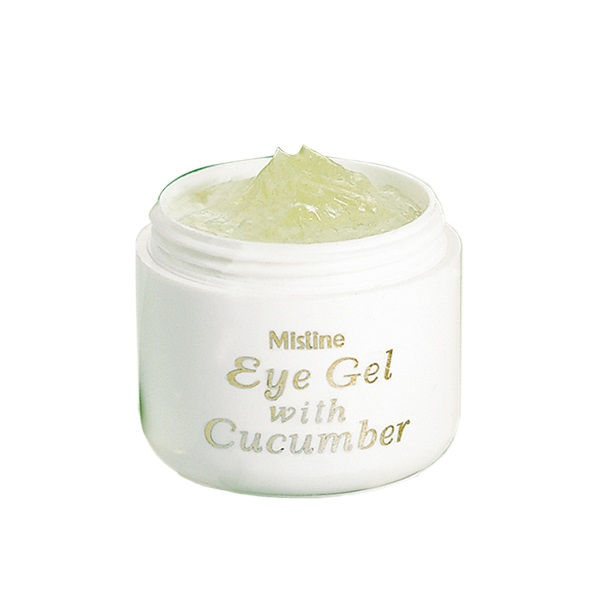 Eye Gel With Cucumber
