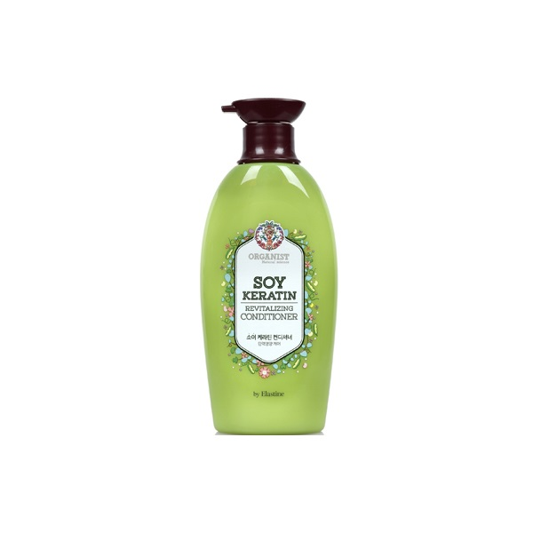 Natural Science Soy Keratin Revitalizing Conditioner
