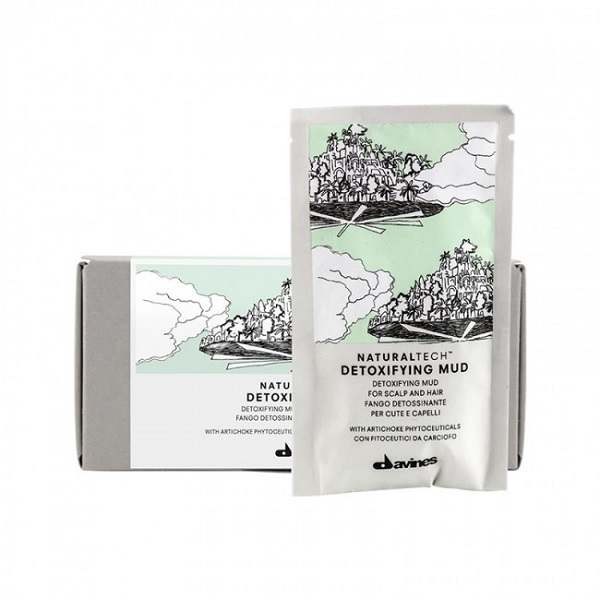 Naturaltech Detoxifying Mud