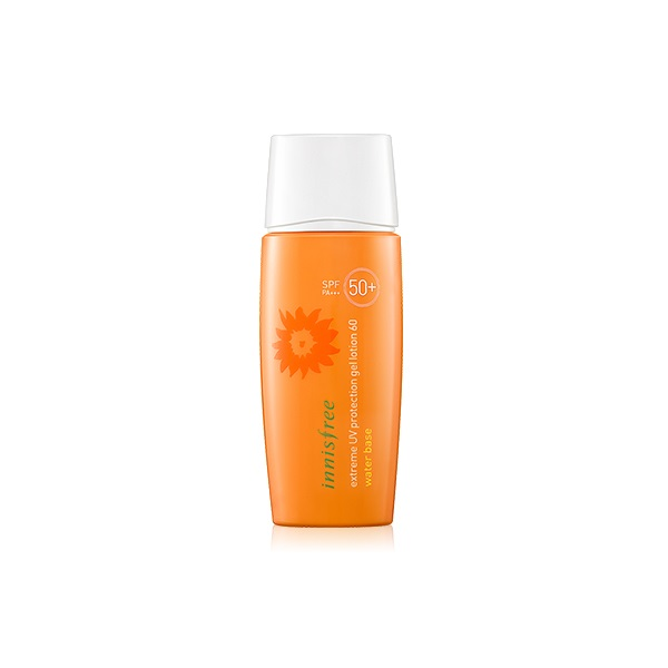 Extreme UV Protection Gel Lotion 60 Water Base SPF50+/PA+++