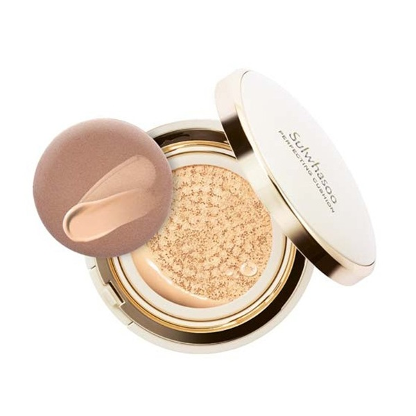 Evenfair Perfecting Cushion