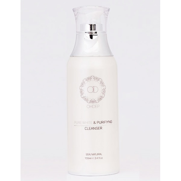 Pure White & Purifiyng Cleanser
