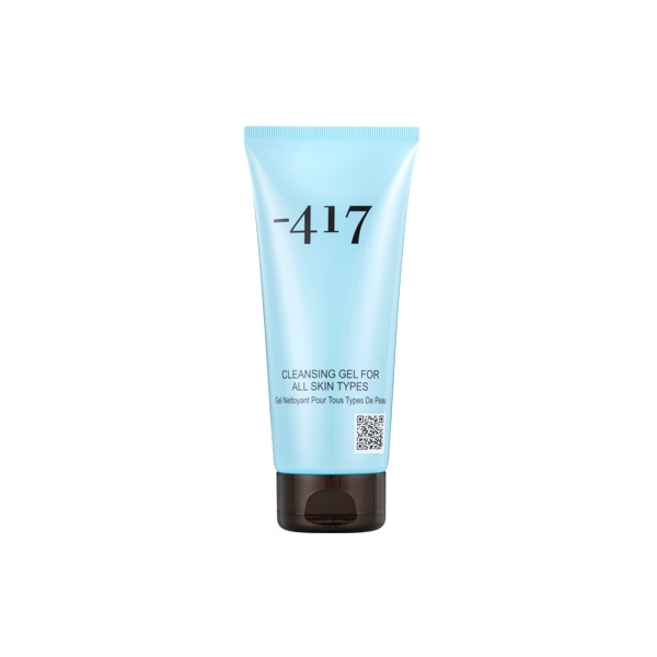 Cleansing Gel For All Skin Types