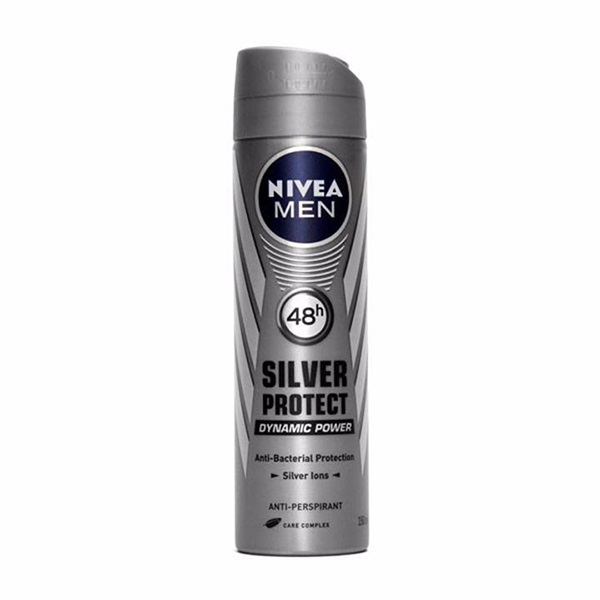 Silver Protect Dynamic Power