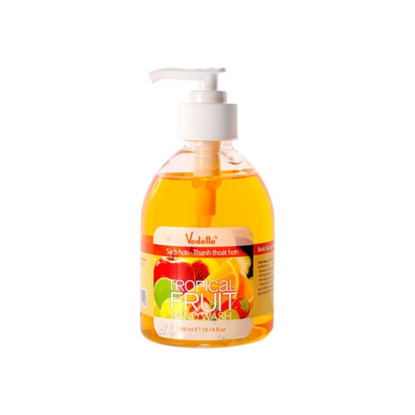 Tropical Fruit Hand Wash