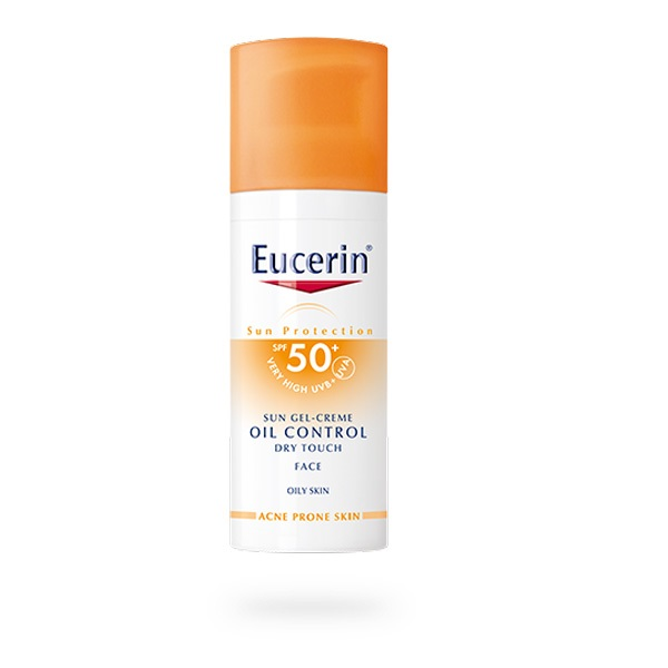 Sun Gel-Creme Oil Control Dry Touch SPF 50+
