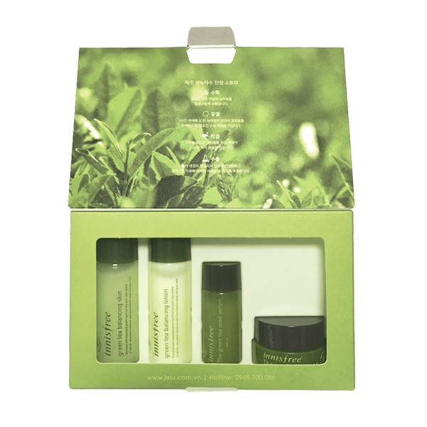 Green Tea Special Kit