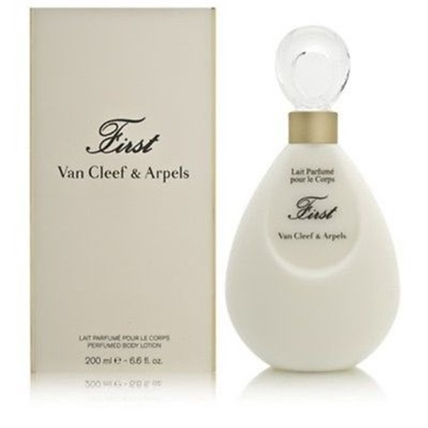 First Perfumed Body Lotion