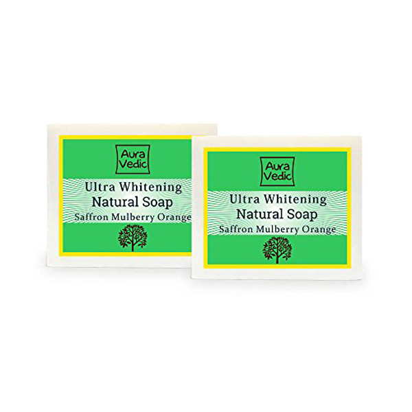 Ultra Whitening Natural Soap