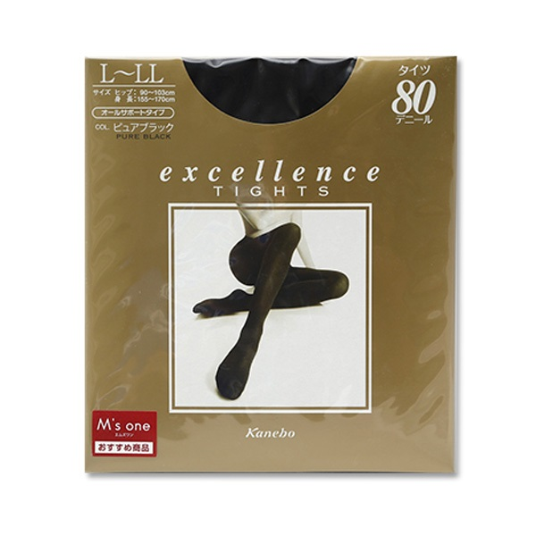 Excellence Tights