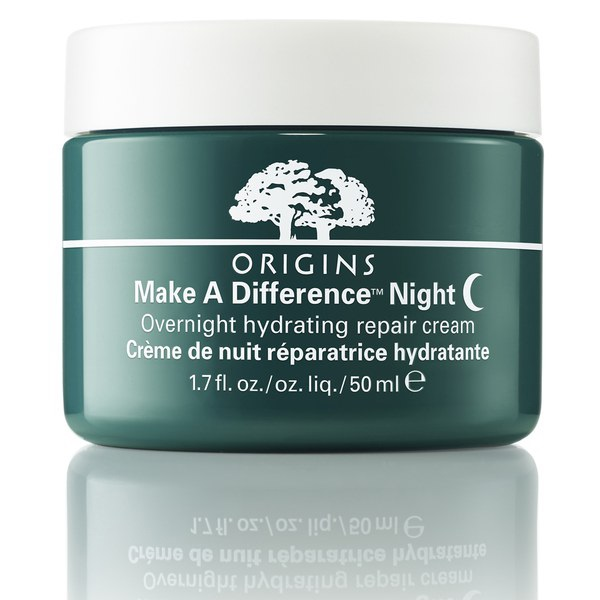 Make A Difference Overnight Hydrating Repair Cream