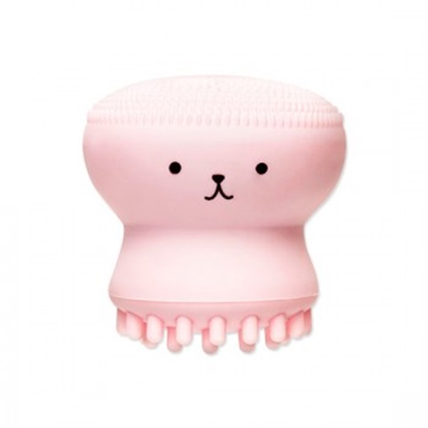 My Beauty Tool Jellyfish Silicon Brush