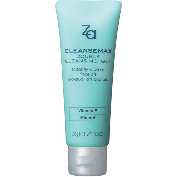 Cleansemax Double Cleansing Gel