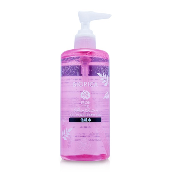 Rose Skin Lotion