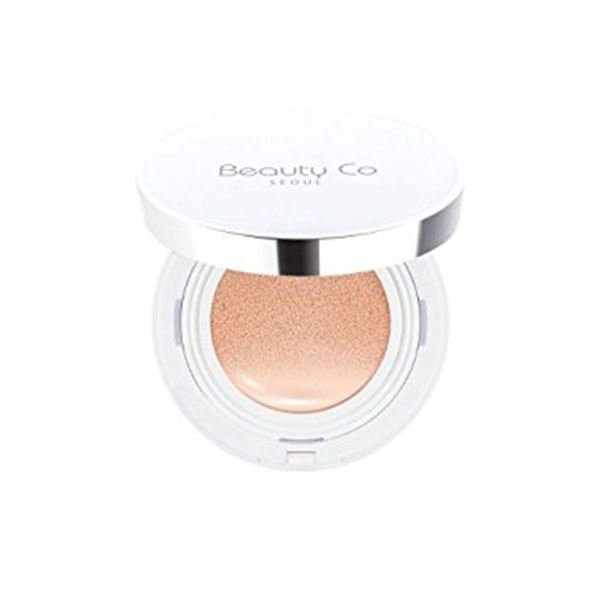 All Day Long Cover Snow Brightening CC Cushion