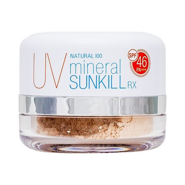Natural 100 Mineral Sunkill RX SPF 46 PA+++