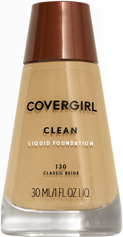Online Only Clean Makeup, Normal Skin