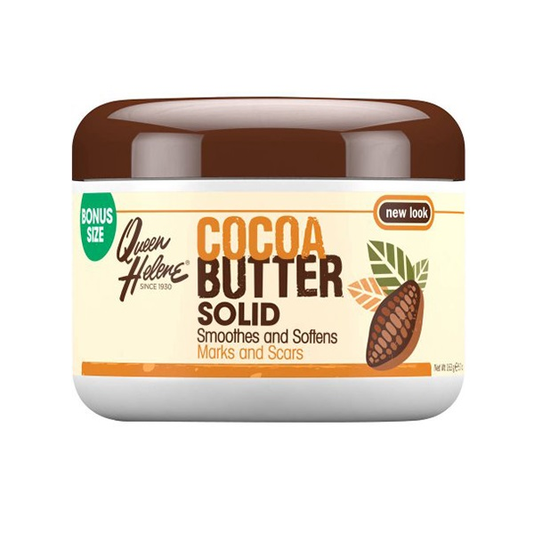 Cocoa Butter Solid