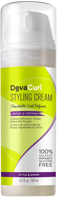 Styling Cream Touchable Curl Definer