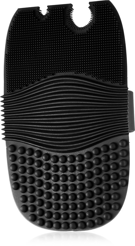 Online Only Makeup Brush Cleaning Glove