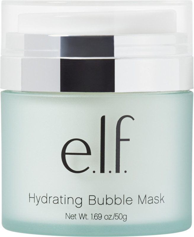 Online Only Hydrating Bubble Mask