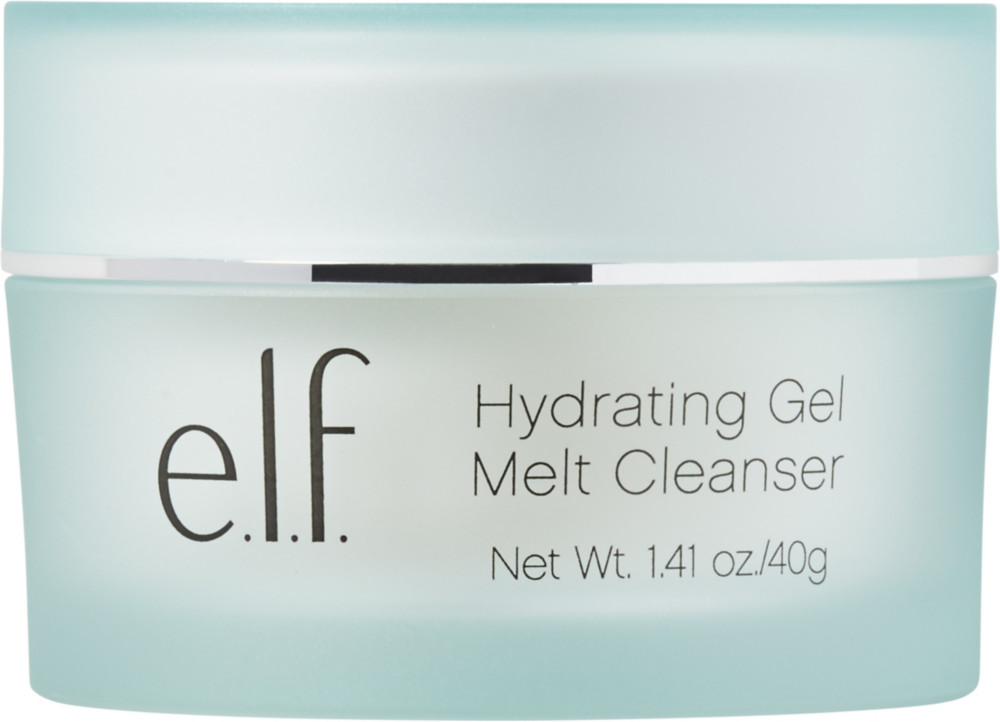 Online Only Hydrating Gel Melt Cleanser
