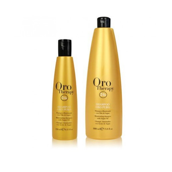Oro Therapy 24k Illuminating Shampoo