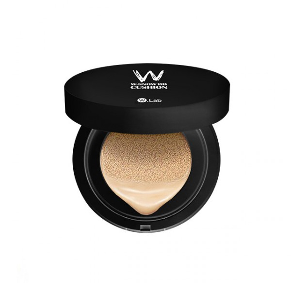 W-Snow BB Cushion