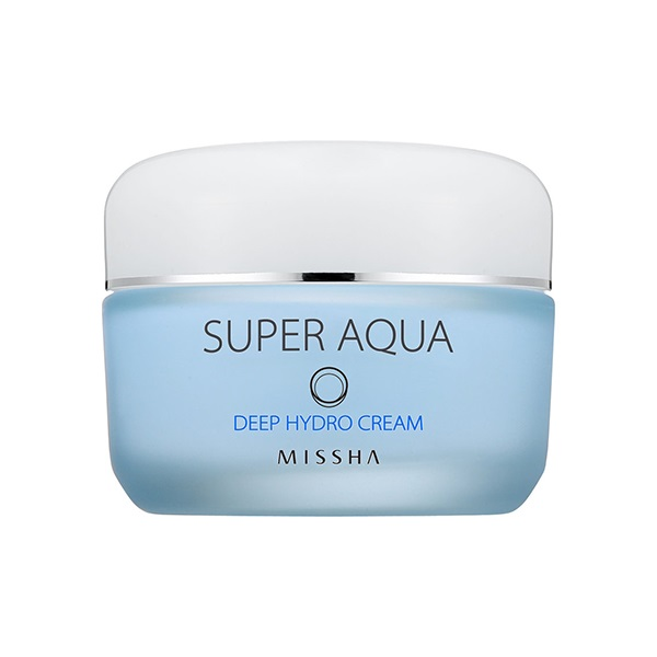 Super Aqua Deep Hydro Cream